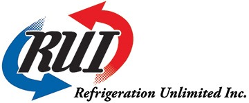 RUI – Refrigeration Unlimited Sticky Logo
