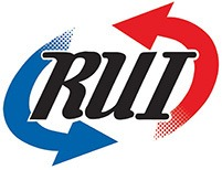 RUI – Refrigeration Unlimited Mobile Logo