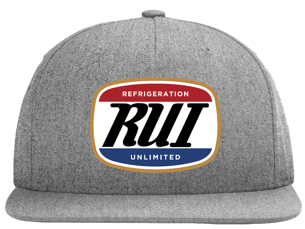 98d0373238773 Fitted Richardson Hat – RUI – Refrigeration Unlimited
